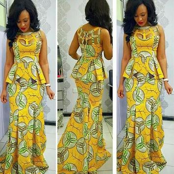 African Ankara Dresses screenshot 2