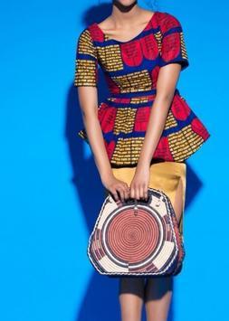 African Ankara Dresses screenshot 6