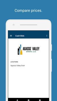 Agassiz Valley Grain, LLC poster
