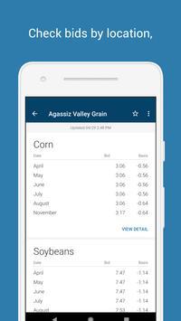 Agassiz Valley Grain, LLC screenshot 1