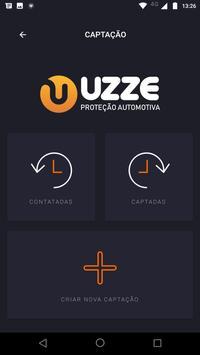 Uzze Proteção screenshot 3