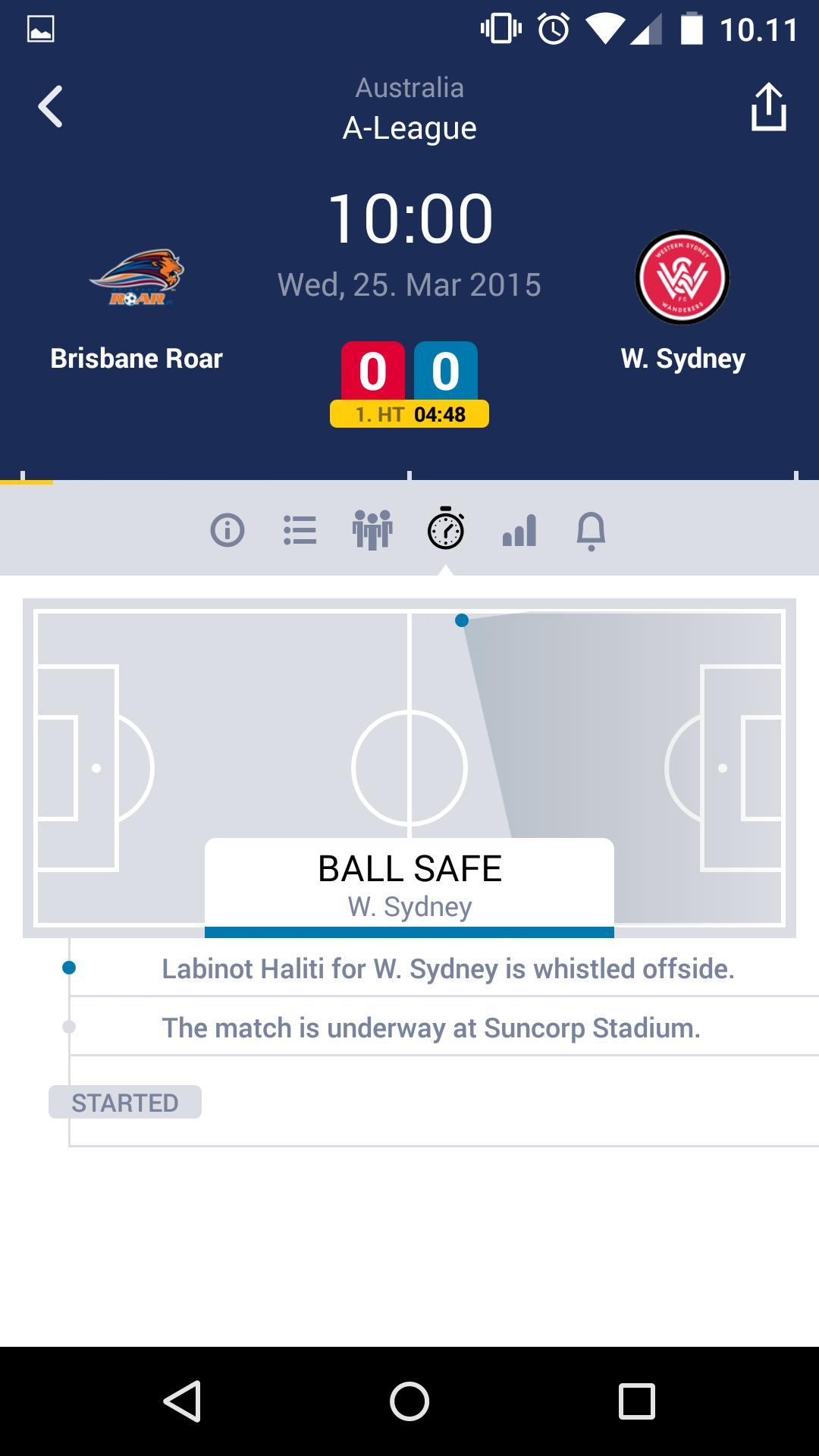 Mobile Livescore For Android Apk Download