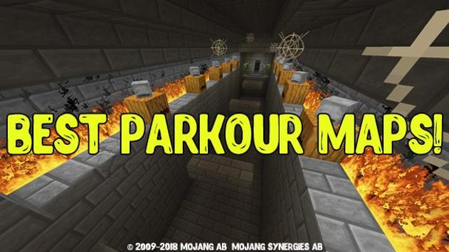 download minecraft parkour maps 1.9