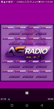 AG RADIO GH screenshot 1