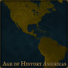 Age of History Amerika simgesi