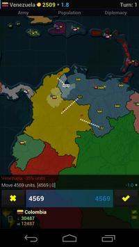Age of History Americas ảnh chụp màn hình 6