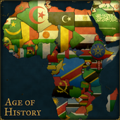 Age of History Africa Lite-icoon