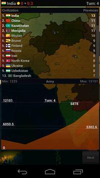 Age of History Asia Lite ảnh chụp màn hình 4