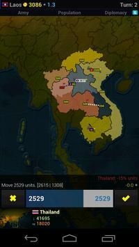 Age of History Asia Lite ảnh chụp màn hình 8