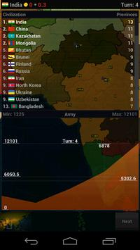 Age of History Asia Lite ảnh chụp màn hình 10