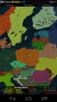 Age of Civilizations Europe screenshot 4