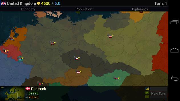 Age of Civilizations Europe screenshot 9