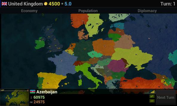 Age of Civilizations Europe screenshot 1