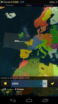 Age of History Lite Ekran Görüntüsü 16