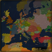 Age of Civilizations II أيقونة