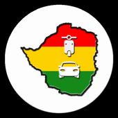 The Highway Code Zimbabwe simgesi