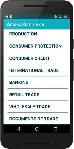 Zimsec Commerce For Android APK Download