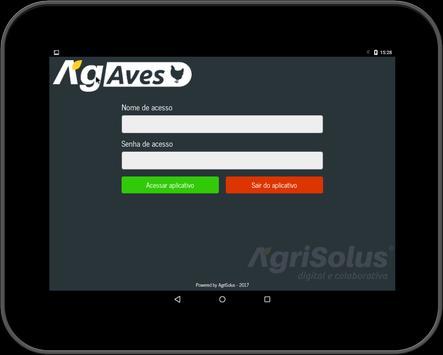 AG.Aves screenshot 1