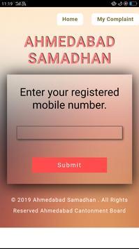 Ahmedabad Samadhan screenshot 4