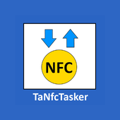 TaNfcTasker icon