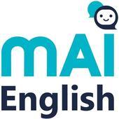 mAI English(마이 잉글리시) - Your first AI buddy icon