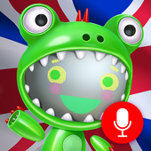 Buddy.ai: English for kids v2.68 (Unlocked) (115 MB)
