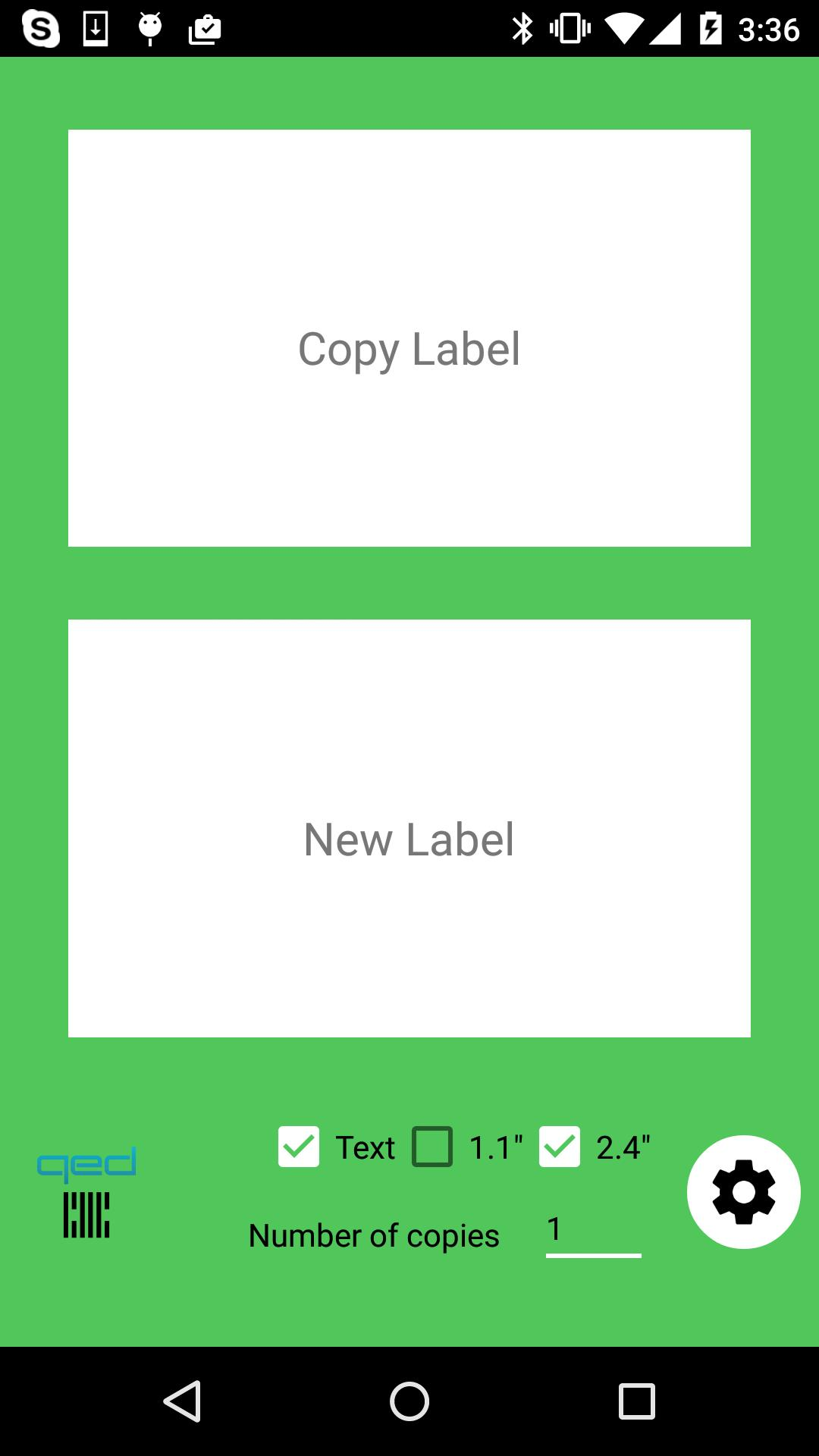 Tag Maker for Android - APK Download
