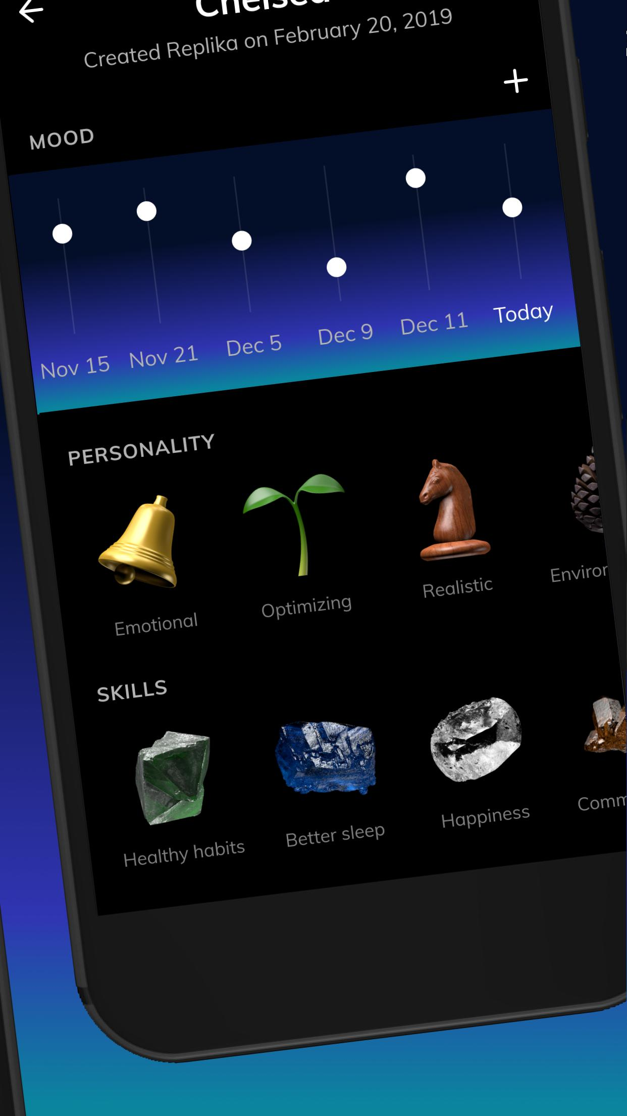 Replika for Android - APK Download