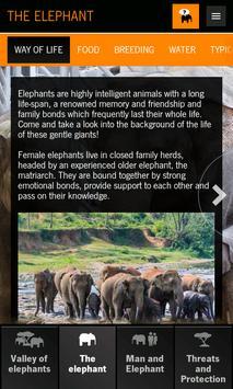 Valley of elephants screenshot 6