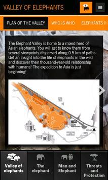 Valley of elephants screenshot 1