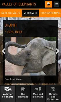 Valley of elephants screenshot 2
