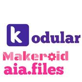 Kodular makeroid aia files for Android - APK Download