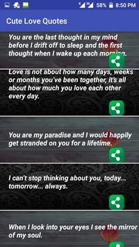 True Love Quotes screenshot 7