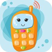 هاتفي موبايل الالعاب icon