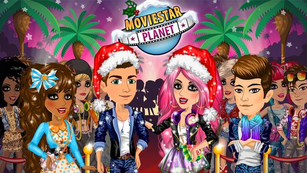 MovieStarPlanet poster