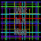 Rage In A Maze icon