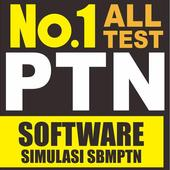 NO.1 ALL TEST PTN icon