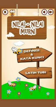 Nilai-Nilai Murni poster