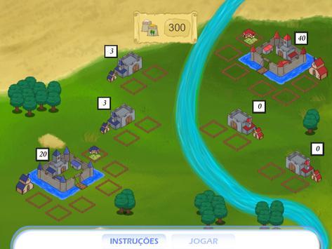 O mundo medieval screenshot 2