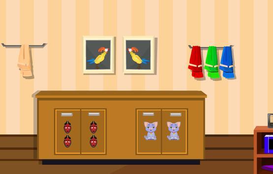 Escape Games 2018 - Open The Color Stone Box screenshot 2