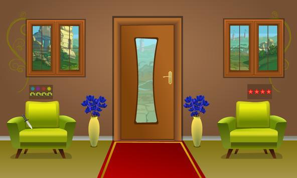 Artisan House Escape screenshot 1