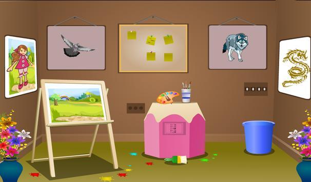 Artisan House Escape screenshot 2