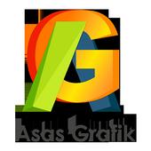 Asas Grafik icon