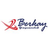 Berkay Yayınları Mobil Kütüphane Uygulama icon