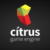 CitrusEngineDragDropPhysics icon