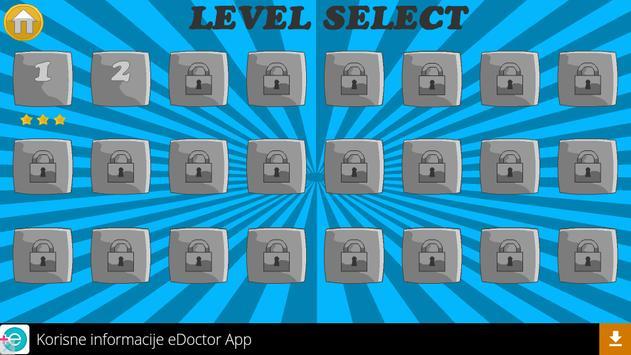 Math football screenshot 2