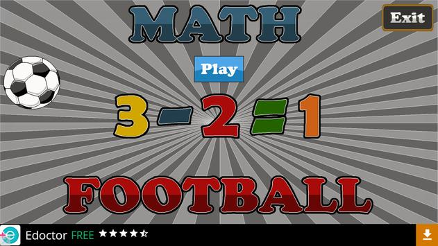 Math football screenshot 4