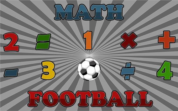 Math football screenshot 8