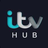 ITV Hub иконка