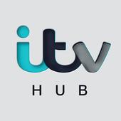 ITV Hub أيقونة